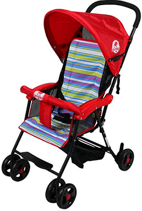BAYBEE Shade- Baby Buggy Stroller