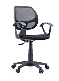 Urban Ladder Eisner Low Back Study-Office Computer Chair