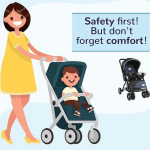 Top 7 Best Baby Strollers in India