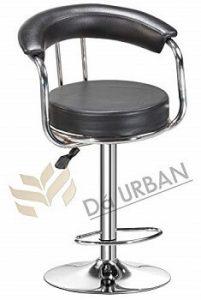 Da URBAN Classic Height Adjustable Bar Stool Chair
