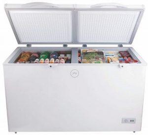 Godrej 400 L Deep Freezer