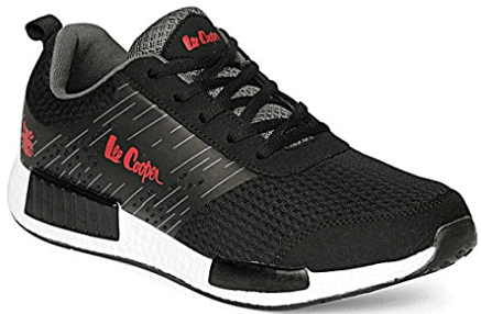 Lee Cooper Mens Running Shoes
