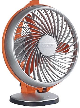 Luminous Buddy 230mm 55-Watt High Speed Personal Fan