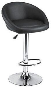 MBTC Judith Office Bar Stool Chair