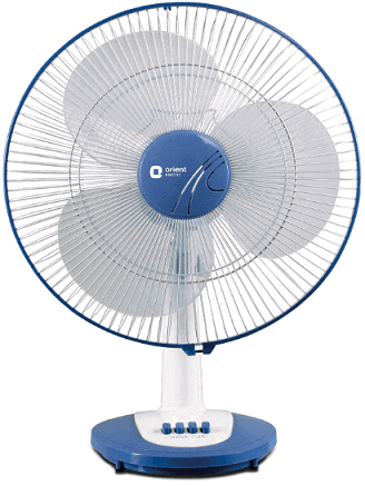 Orient Electric Desk Table Fan