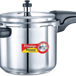 5 Best Pressure Cookers In India