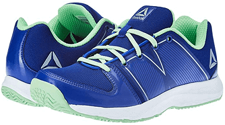 Reebok Womens Cool Traction Xtreme Running Shoes