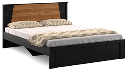 Spacewood Riva Queen Size Bed