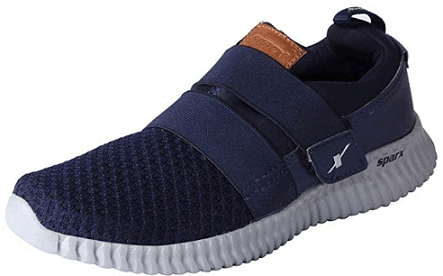Sparx Mens Mesh Lifestyle Shoes