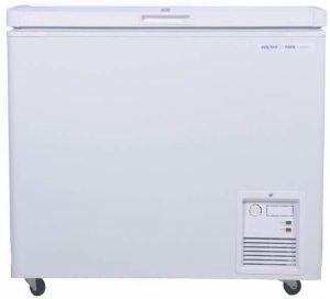 Voltas 205 SD CF Single Door Deep Freezer