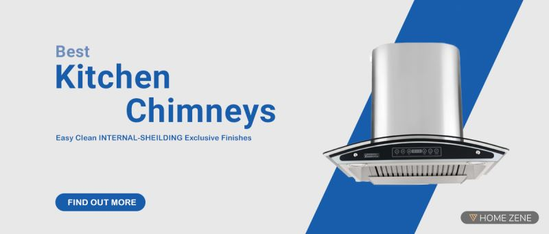 Best Kitchen Chimney Featured