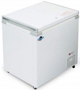 Rockwell Chest Freezer Single Door Hard Top 250 Liters