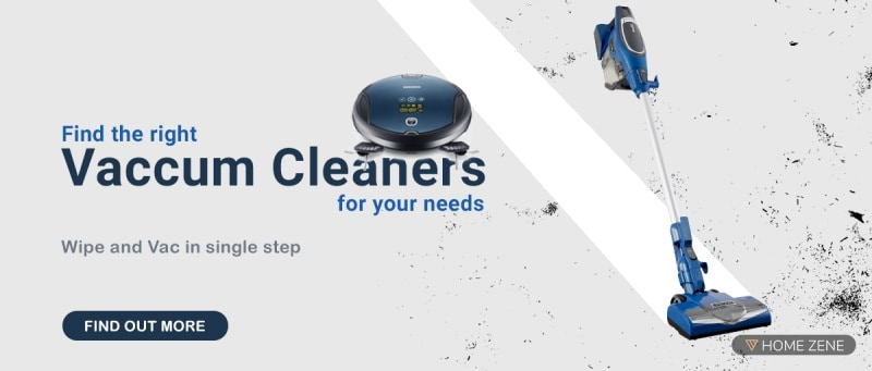 Top 5 Best Vacuum Cleaners in India: 2019 Reviews & Buyer's
