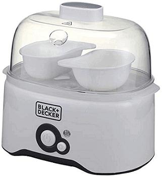Black+Decker Egg Boiler