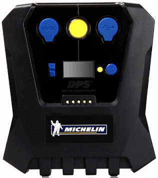 Michelin 12266 High Power Rapid Tyre Inflator