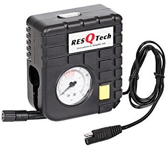 Resqtech Micro Tyre Inflator