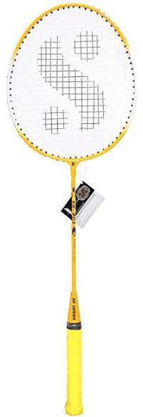 Silvers SB 503 Badminton Racquet Combo