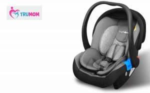 Trumom Infant Baby Car seat