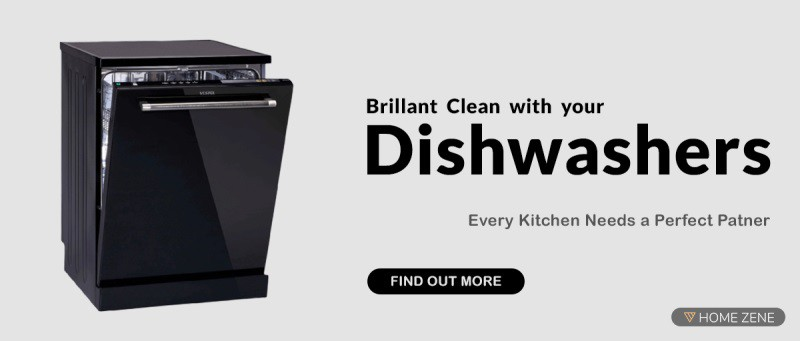Dishwashers Buying Guide