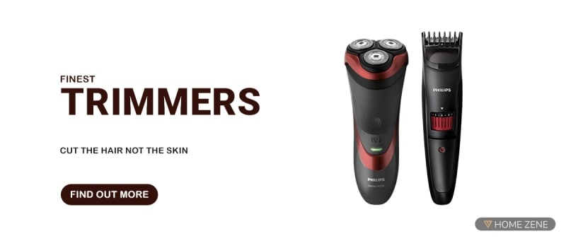 Trimmer Featured
