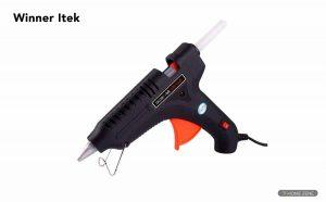 Winner Itek Leak Proof Corded Glue Gun