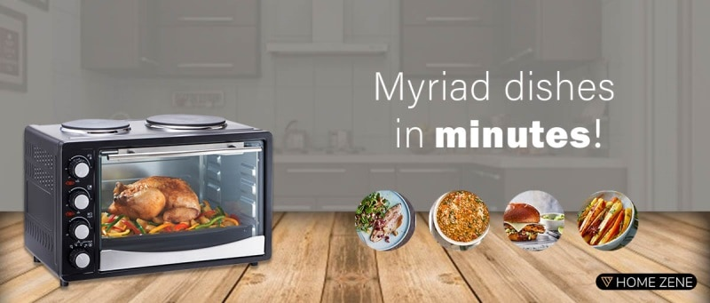 8 Best Microwave Ovens in India: 2019 Reviews and Buyers Guide