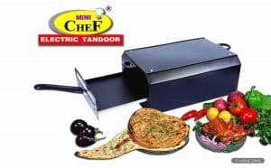 Mini Chef Electric Tandoor