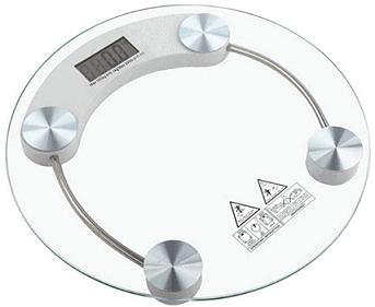 zebroid Electronic Round