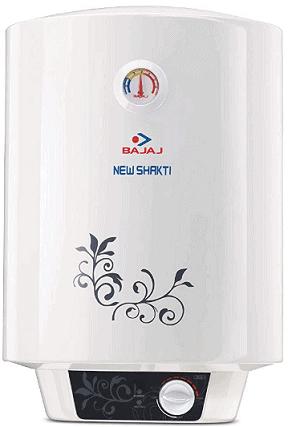 Bajaj New Shakti GL 25-Litre Vertical Storage Water Heater