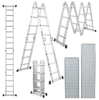 Champion Aluminium Multipurpose Ladder