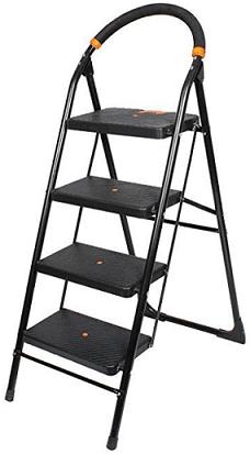 Ciplaplast GEC-L4M 4 Step Milano Folding Ladder