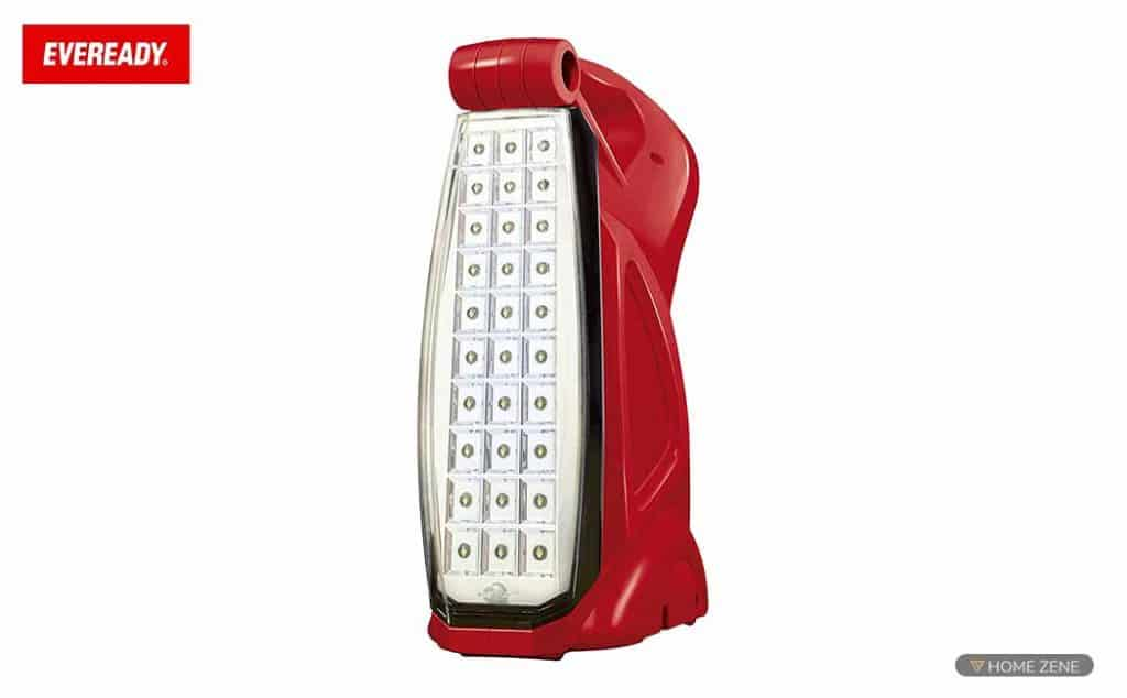 Eveready HL52 39-LEDs Rechargeable Home Light