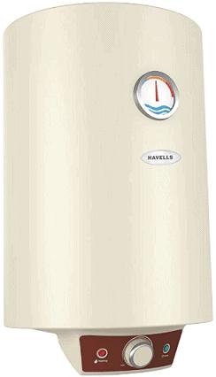 Havells Monza EC 5S 15-Litre Storage Water Heater