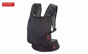 Infantino Zip Travel Baby Carrier