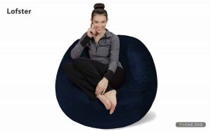 Lofster XXL Bean Bag Cover