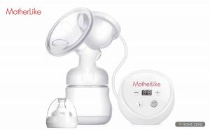 Mothers Like Electric Breast Pump