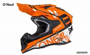 ONeal 2 Series Men's Off-Road Spyder Helmet