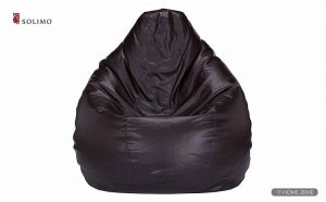 Solimo XXXL Bean Bag Cover