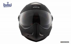 Steel Bird Classic Full Face Helmet