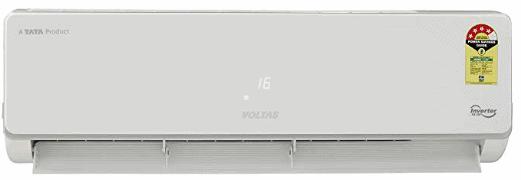 Voltas 1 Ton 4 Star Inverter Split AC
