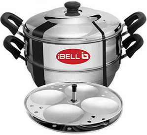 iBELL IDLY Cooker
