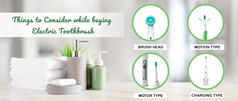 Best Electric Toothbrushes To Buy in India 2019