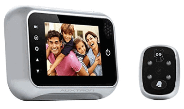 Auxtron Digital Doorbell Camera