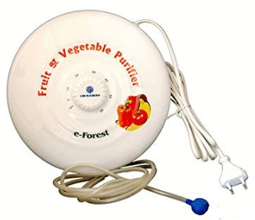 Crusaders Fruit and Vegetable Purifier