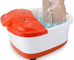 Dealcrox Foot Spa Bath