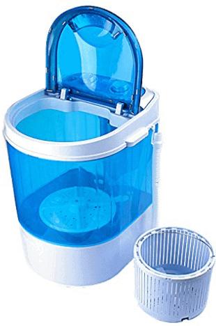 DMR Portable Mini Washing Machine