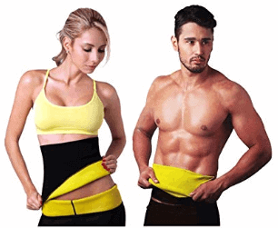 Denim Venim Slimming Belt for Men and Women