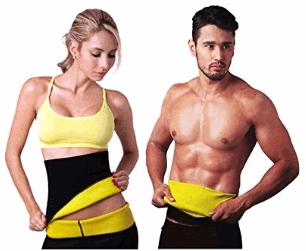 Denim Venim Slimming Belt for Men and Women
