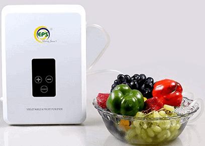 EPS Automatic Ozone Vegetable Fruit Purifier