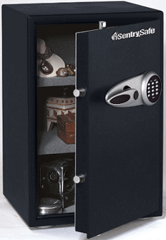 Electric Safe Lockers